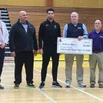 Jackson Jones scholarship awarded