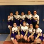Pom Squad off to State!