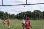 Boys Soccer shutout by Glenn