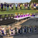 Boys Soccer loses on Senior Night