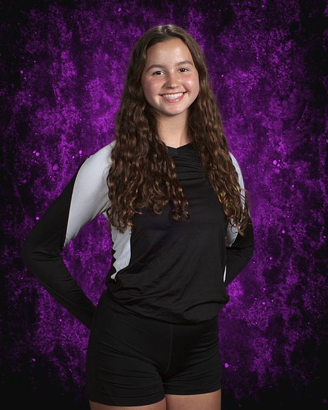 Kailey Szabo named to all NIC Volleyball Team
