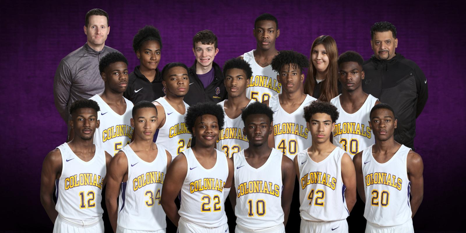 20-21 Boys Basketball