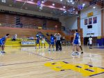 Boys Basketball Drops Conference Game to Marian