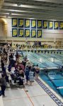 Several Girls advance to Swimming Sectional Finals