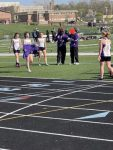 City Track meet link and info