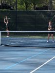 Day 1 Results of NIC Tennis Tourney