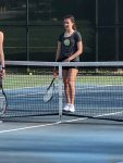 Clay NIC Tennis Results