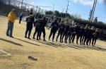 Softball on May 1st modified