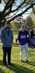 Golf versus Elkhart and Trinity