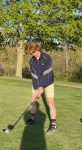 Golf drops match with Trinity and Elkhart