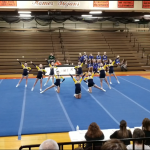 Girls Varsity Competitive Cheer