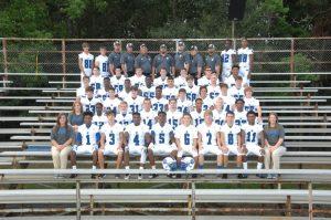 2015 Team Picture