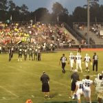 Bulldogs fall to Ponchatoula in Jamboree