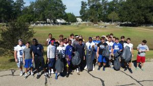 Football Service Project