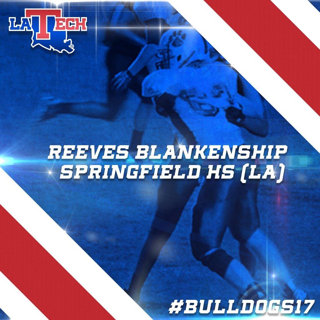Reeves Blankenship