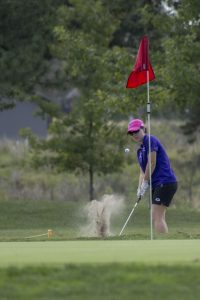 Pittsburg Invitational at Crestwood Country Club – PHS Girls Golf