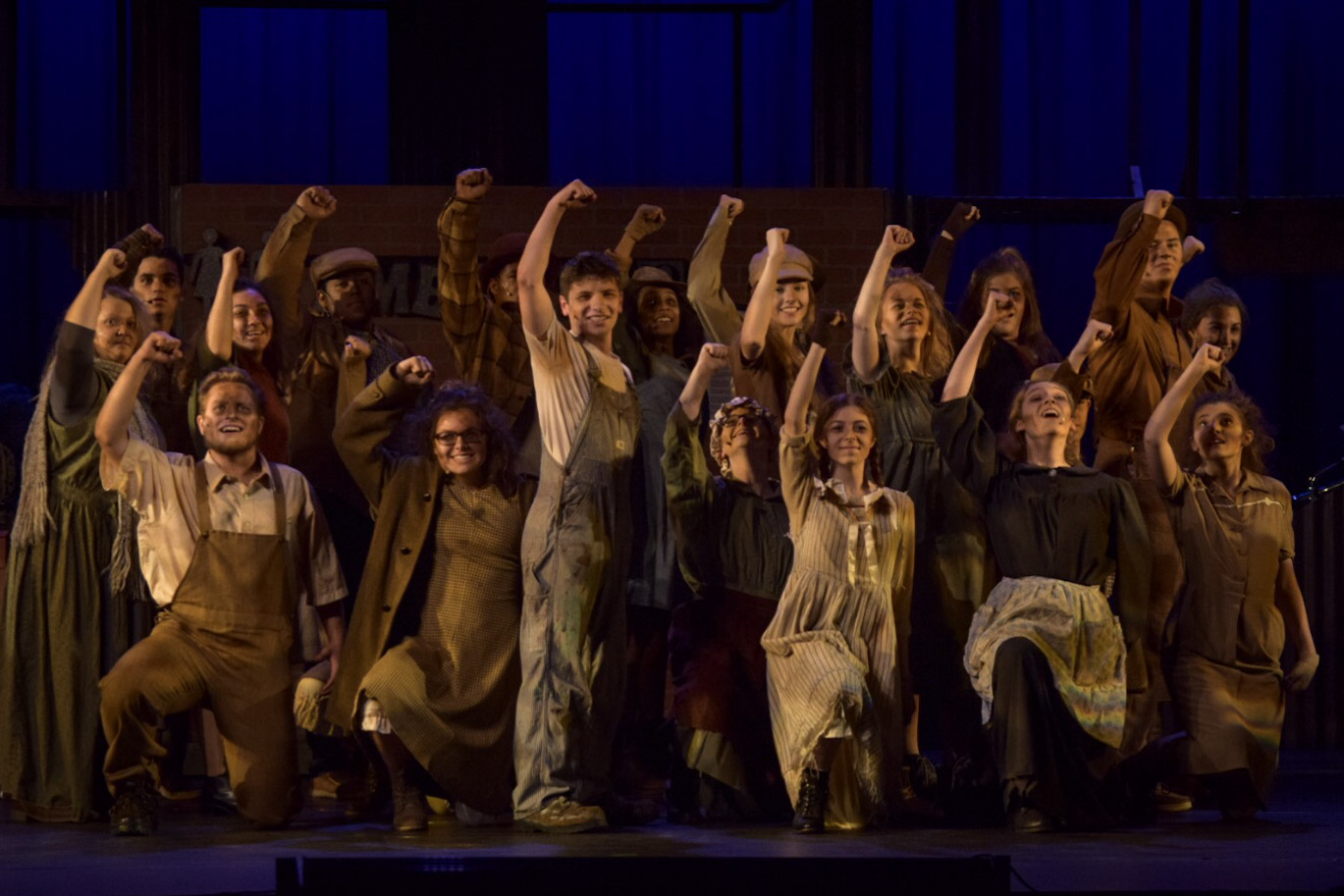 PHS production chosen for performance at state level