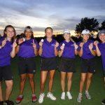 Pittsburg Girls Varsity Golf Places 1st at Home Invitational