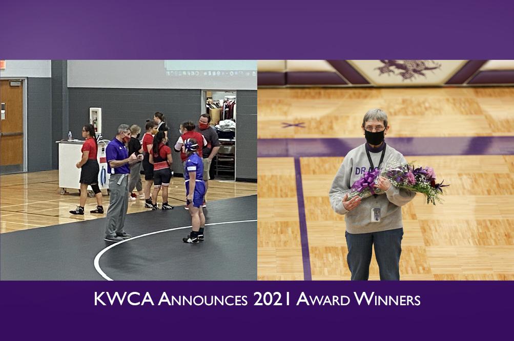 KWCA Announces 2021 Award Winners