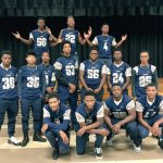 Largo High School Varsity Football falls to Friendly 0-27