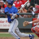 Moody Baseball 2009-2015