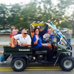 4th Annual Moody Trojan Homecoming Parade