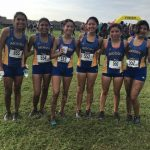 Girls XC Results from the Cougar Classic