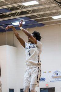 Boys Varsity Basketball Vs. Saluda