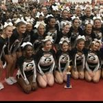 GCA Cheer Wins the Rebel Rumble Invitational