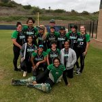 Lady Broncos Advance in CIF