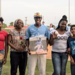4.25.17 - 2017 Senior Night