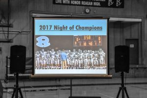 2017 Night of Champions