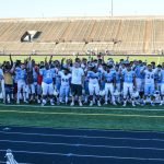 2017 Blue vs White Spring Football Game Is A Success!