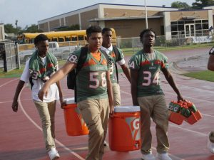 Jamboree Pre-game Part One – 08.25.2016