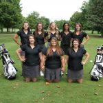 Girls Golf Team Advances to Regional Play