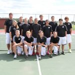Boys Tennis Sectional