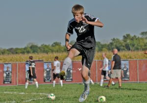 Boys Soccer vs Hamilton Heights