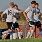 Boys Soccer Sectional