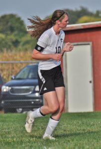 Girls Soccer vs Kokomo