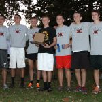 Boys Cross Country Season Wrap Up