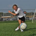 Girls Soccer Team Advances in Sectional
