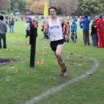 Matt Grider Advances to State Meet
