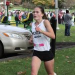 Girls Cross Country Wraps up Season