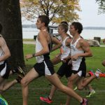 Boys Cross Country Advances to Semi-State
