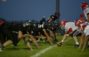 Football Pictures – Compliments of Hartsough Photography