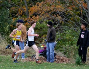 Cross Country Semi Stat, thank you Emily Myers for the pics