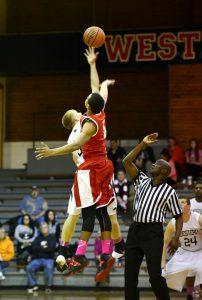 Boys Basketball vs Maconaquah compliments of Punchwar Sports