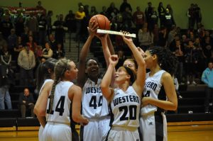 Girls Basketball Regional Championship