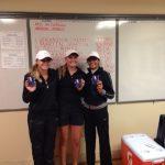 Girls Golf 2nd at MIC Tournament