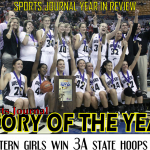 Sports Journal Story of the Year – By Dean Hockney